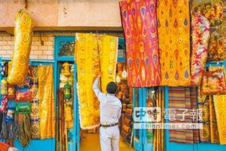 緣繫千年 錫蘭保有鄭和布施石碑