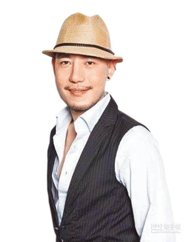 彩妝師Leslie Yang分析獨角獸妝容趨勢。(Leslie Yang提供)