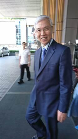 虛擬貨幣 央行總裁楊金龍未改質疑看法