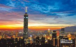 台北擠不進亞洲10大城市 揭背後2大真相