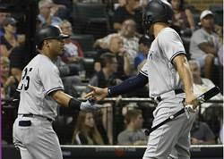 影》好糗!洋基全壘打王被內野手三振