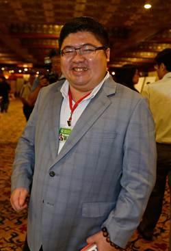民進黨歧視陸配 黃智賢:民進黨已成為全人類公敵