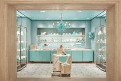 粗獷工業風mix精品設計 進入Tiffany的夢幻藍世界