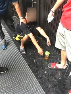 警方「安居」鐵腕掃毒 藥頭交易遭捕