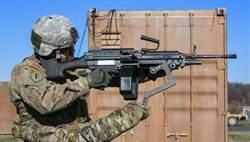 美軍士兵將很快獲得第三隻手臂