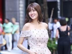 賴琳恩現身璀璨快閃 嫌老公陳乃榮床戲「太快」結束
