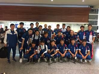 亞運》重返雅加達 對台灣與男足都別具意義