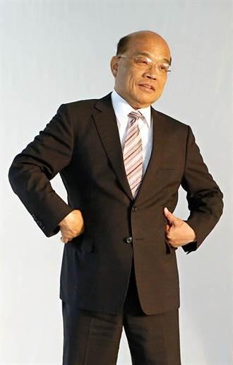 《龍門客棧》唐湘龍:朱蘇搶功萬里蟹