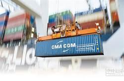 貿易戰火不熄 美向160億美元陸貨加徵25%關稅