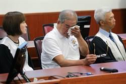 司法首例!  總統特赦後再審 蘇炳坤32年冤案終判無罪