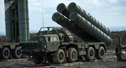 俄出售S-400防空飛彈 引導大陸與美對抗