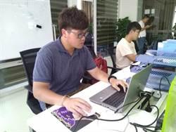 台青福州有薪實習 技能、生活雙體驗
