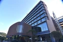 獨》全台最新國際觀光飯店 台北士林萬麗酒店開賣