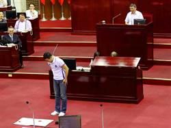 台北市》選不選2020年總統? 柯文哲10個字鬆口