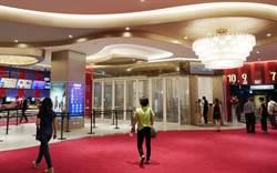 文心秀泰影城開幕  林佳龍肯定將有助台中電影產業發展