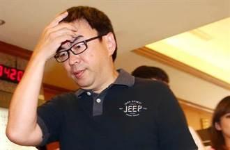 不實爆料黃文玲資金來源 段宜康判賠20萬及道歉定讞