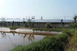 太陽板廢棄物有汙染疑慮  雲縣立法收除役保證金
