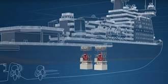 俄國提議幫韓國建造核動力軍艦