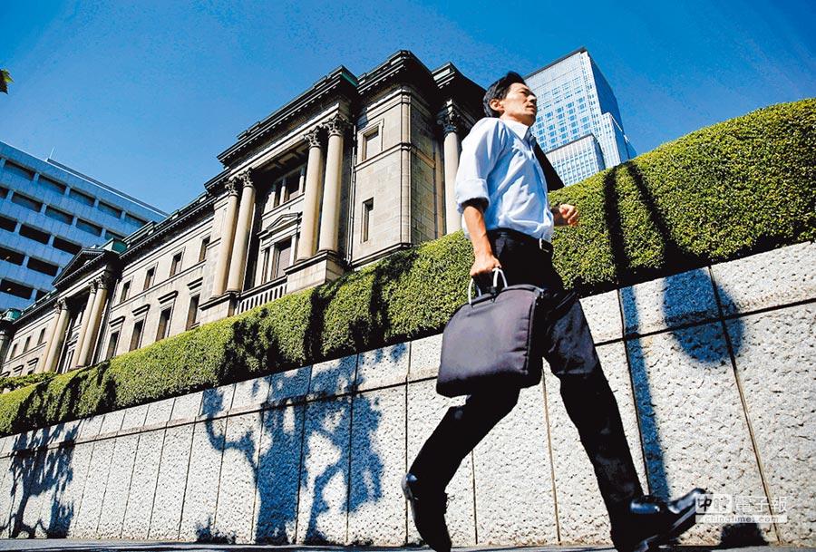 日本6月實質薪資年增2.8%,然若排除加班費與津貼,年增僅1.3%。圖/路透