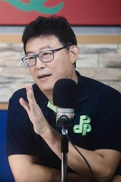 創新選舉戰術 朱學恒讚姚文智:名留青史
