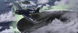 影》尋寶人堅信 百慕達三角下發現外星太空船