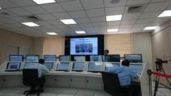 空氣水質尖兵 麥寮環境監測中心與生態實驗室