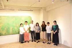 台日藝術家聯展 日籍藝術家將售出所得捐贈台灣公益團體