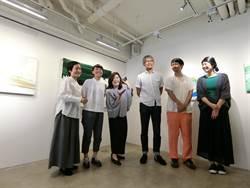 內在的遠方!臻品藝術中心台日藝術家交流展