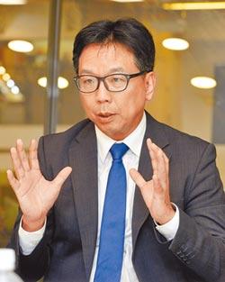 靜宜大學國際事務長楊聲勇 海外鮮有金融業敵意併購案例