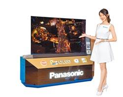 4K OLED電視市場 三強對戰