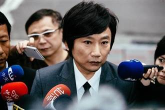 被控性侵遭判8年 秦偉仍堅稱無罪