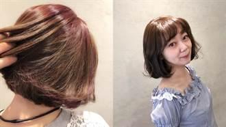 空氣瀏海還流行嗎?2018秋冬韓式髮型趨勢絕對不能錯過「嬰兒毛瀏海」