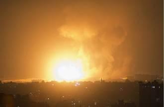 影》戰不停!以砲轟12哈馬斯陣地+還擊逾百火箭彈