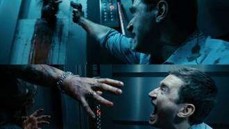 搭個電梯也能遇到活死人!《活屍電梯》心臟不夠強不要看