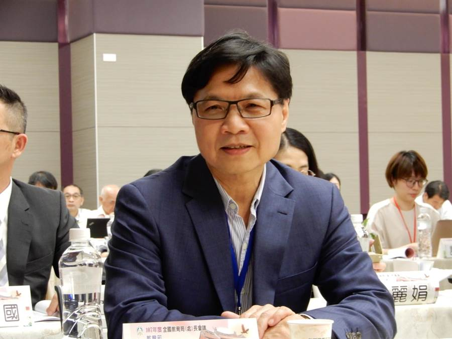 對於台大校長遴選案,教育部長葉俊榮認為已陷入火車對撞的僵局。(本報資料照片)