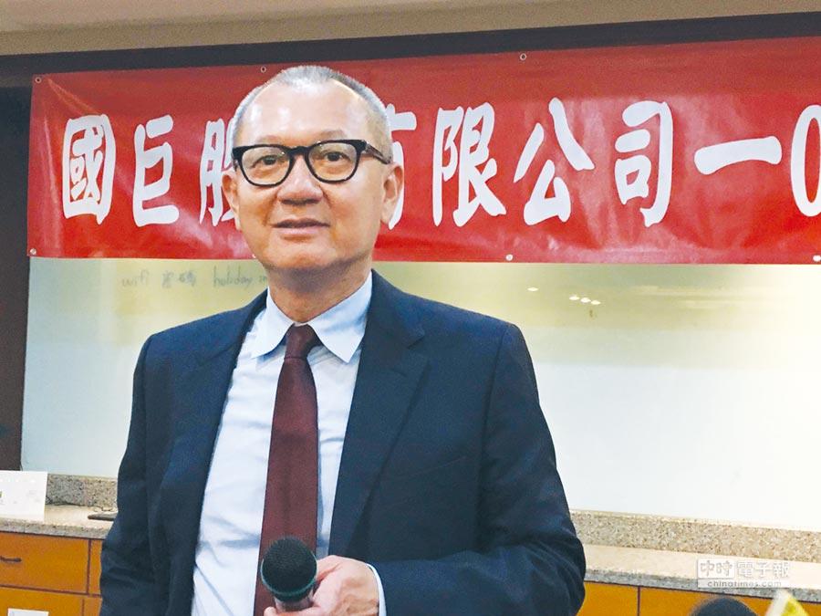 陳泰銘 圖/本報資料照片