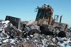 全台廢棄物四竄的真相 掩埋場不足的困境
