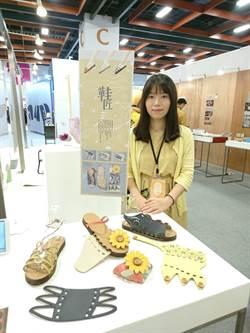 新鮮人肝甜企習!「設技」不妥協 紡織鞋工廠設計實習紡織鞋工廠實習