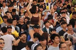台南》「Crazy Friday」又來了 林義豐要再辦1場動漫搖滾DJ音樂節