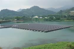 全國首座「雙綠能電廠」啟用 年發電38萬度