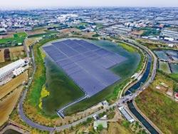 雲豹能源、永鑫能源、貝萊德資產管理 簽署太陽光電合作案