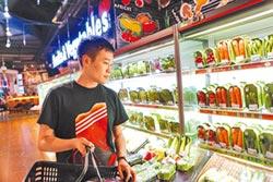 港店推素豬肉 挑戰陸飲食習慣