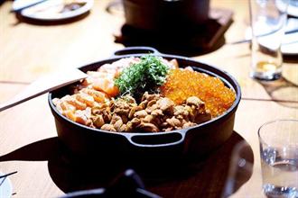 岩手縣海鮮直送!何依霈「MURA36」日式餐酒館驚豔