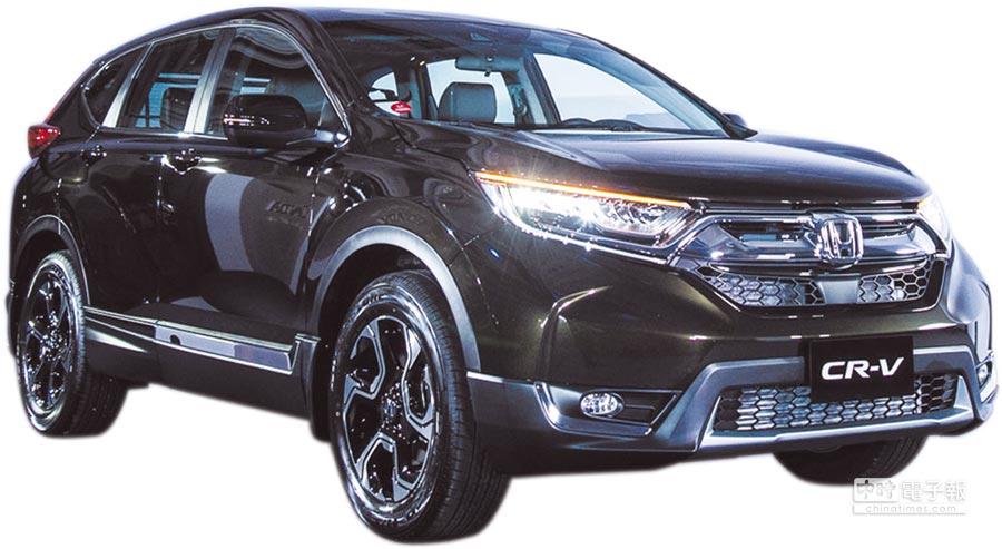 今年7月,Honda Taiwan單月領牌超越巔峰再破新高點,銷售台數達3,958台,創下成立15年以來歷史新高紀錄,更一舉奪下2018國產品牌年度銷售成長冠軍。 圖/陳慶琪