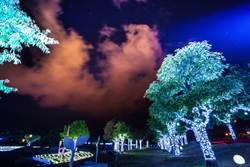 七夕到宜蘭過情人節  欣賞浪漫美景還享有好康食宿