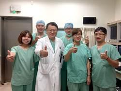 李聰明心導管手術上億產值  院方擴大成立心血管中心