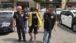 第三方警政擴大打擊犯罪 汽車旅館逮毒蟲