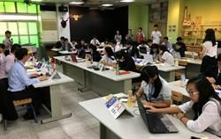 模擬20餘國聯合國會議  120名學子接軌國際