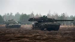 為什麼英國挑戰者戰車不算最強?