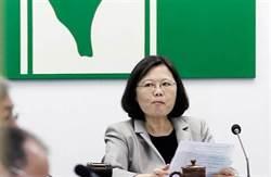 2018綠營選情已成敗局 吳子嘉:小英這步棋就下錯
